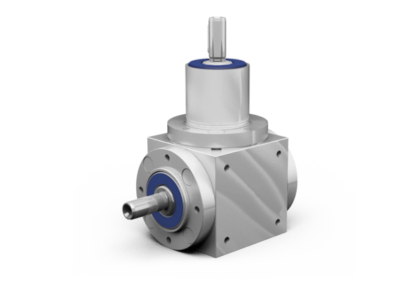 ATEK Type L – Miniature bevel gearboxes