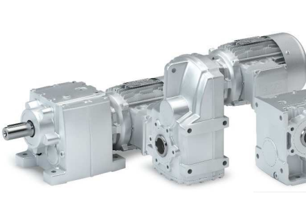 Lenze gearboxes with double torque